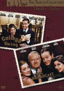 College Swing /  The Big Broadcast of 1938