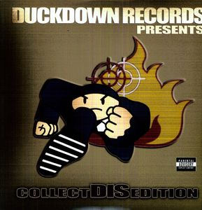 Duck Down Collect Dis Edition /  Various