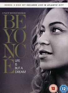 Beyonce Life Is But a Dream