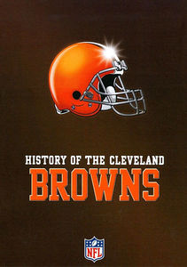 NFL History Of The Clevelnd Browns [Standard] [2 Discs]