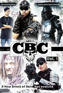 The CBC [Crossbone Click], Vol. 1