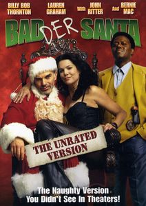 Badder Santa [WS] [Unrated]