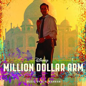 Million Dollar Arm (Original Soundtrack)
