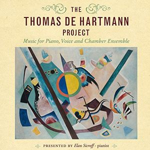 The Thomas De Hartmann Project