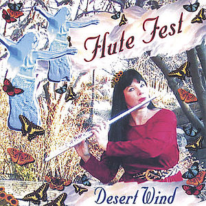 Flute Fest: Enchanting World Fusion
