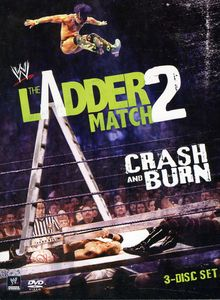 Wwe-Ladder Match 2: Crash & Burn