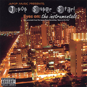 Eyes on: The Instrumentals