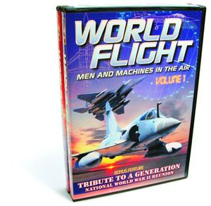 Aviation: World Flight 1 & 2