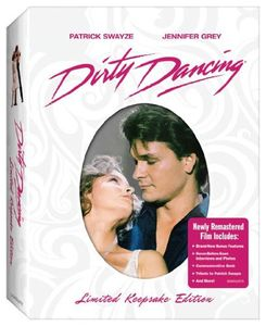 Dirty Dancing [Limited Keepsake Edition] [WS] [Remastered] [52-Page Hardcover Book] [Collectible Packaging]