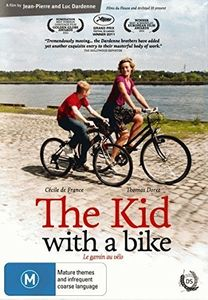 Kid with a Bike the
