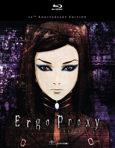 Ergo Proxy: The Complete Series