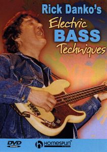 Electric Bass Techniques [Instructional]
