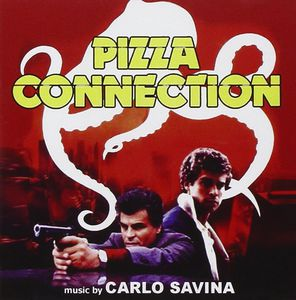 Pizza Connection (Original Soundtrack) [Import]