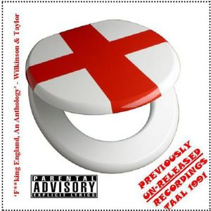 F***ing England-An Anthology 1991 EP