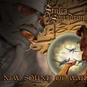 New Sound of War [Import]