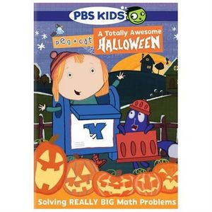 Peg & Cat: A Totally Awesome Halloween