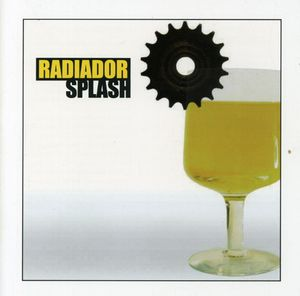 Radiador Splash [Import]