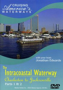 The Intracoastal Waterway: Charleston To Jacksonville