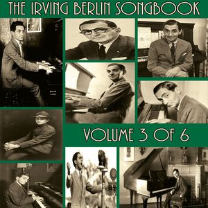 Irving Berlin Songbook 3 /  Various