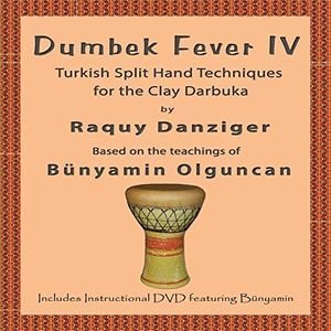 Dumbek Fever Iv
