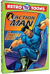 Action Man - Complete Series