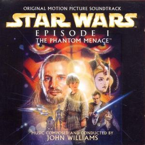 Star Wars Episode 1: Phantom Menace (Original Soundtrack) [Import]