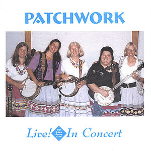 Patchwork-Live in Concert!