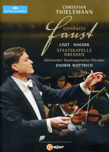 Thielemann Conducts Faust