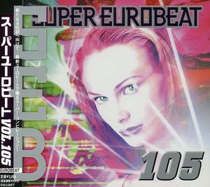 Super Eurobeat 105 /  Various [Import]