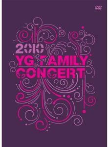 Yg Family Live Concert 2010 /  Various [Import]