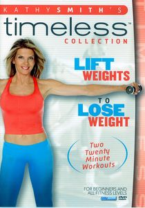 Lift Weights to Lose Weight