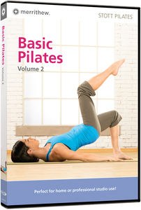 Basic Pilates, Vol. 2