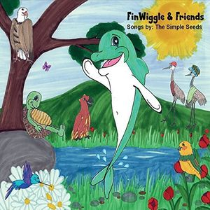 Finwiggle and Friends