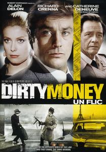Dirty Money [Widescreen] [Sensormatic] [Checkpoint]