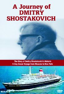 A Journey of Dmitry Shostakovich