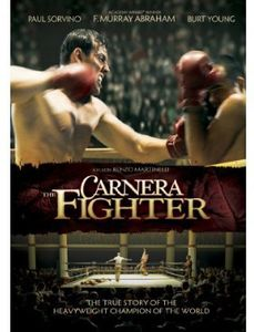 Carnera Fighter [Import]