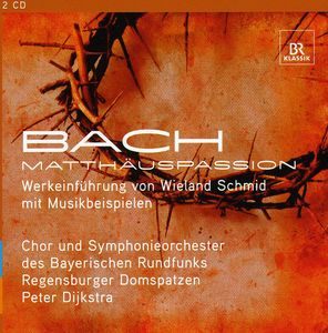 Bach: Matthew-Passion