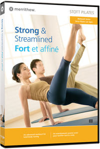 Strong and Streamlined [English/ French Packaging]