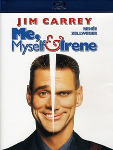 Me, Myself and Irene [Widescreen] [Sensormatic] [Checkpoint]
