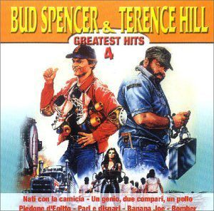 Vol. 4-Bud Spencer & Terence Hill [Import]