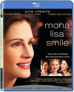 Mona Lisa Smile [Widescreen]