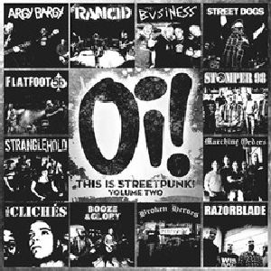 Oi This Is Streetpunk 2 /  Various [Import]