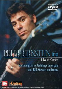 Peter Bernstein Trio Live at Smoke