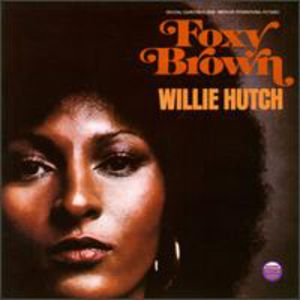 Foxy Brown (Original Soundtrack)