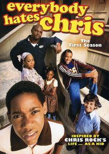 Everybody Hates Chris: First Season