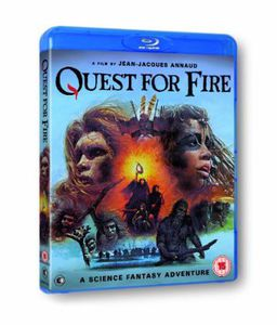 Quest of Fire (Blu Ray)