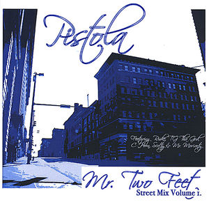 Vol. 1-MR. Two Feet Street Mix