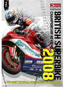 British Superbike Review 2008