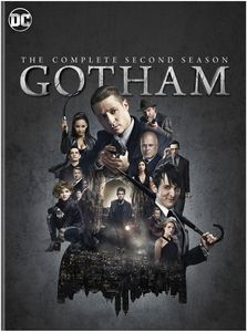 Gotham: The Complete Second Season (DC)