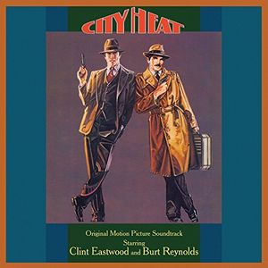 City Heat (Original Soundtrack)